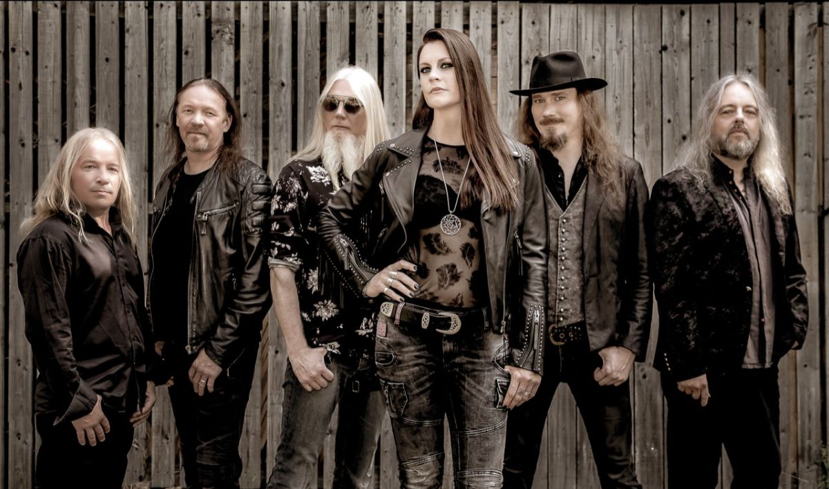Nightwish 2019 Nuclear Blast