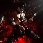 Doyle am 06.11.2019 live im MusikZentrum in Hannover