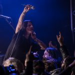 Life Of Agony am 06.11.2019 live im MusikZentrum in Hannover