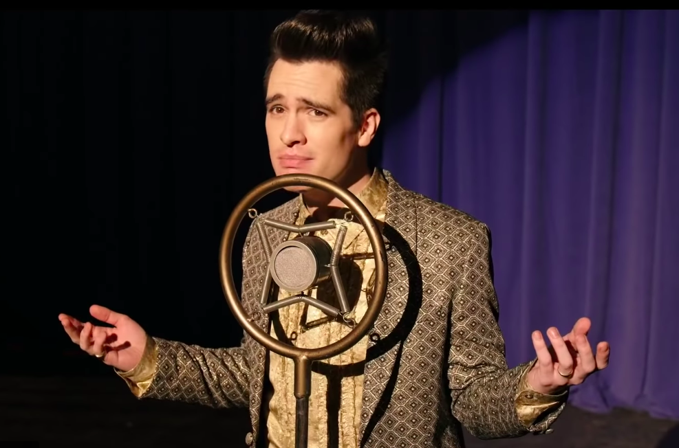 Panic! At The Disco Frozen 2 Soundtrack