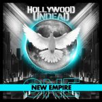 Hollywood Undead - New Empire, Vol. 1 Albumcover