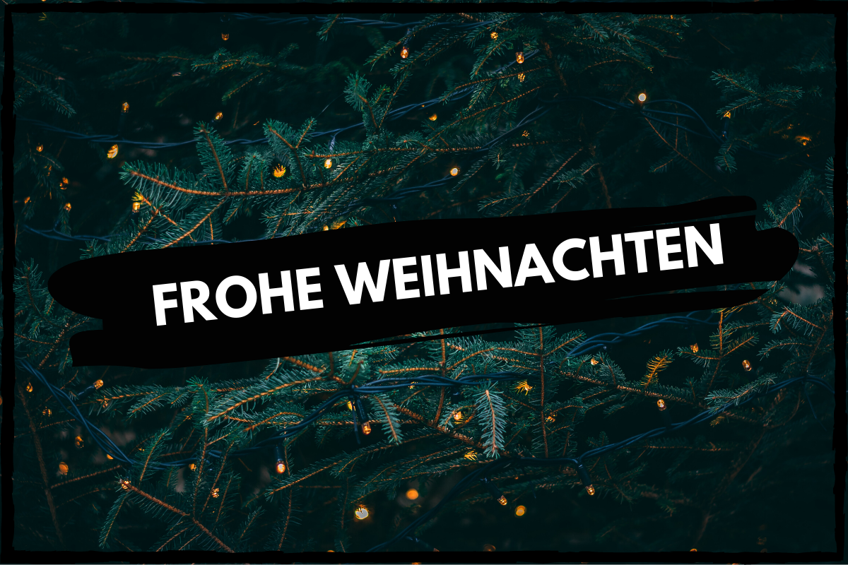 Frohe Weihnachten 2019 Count Your Bruises Magazine