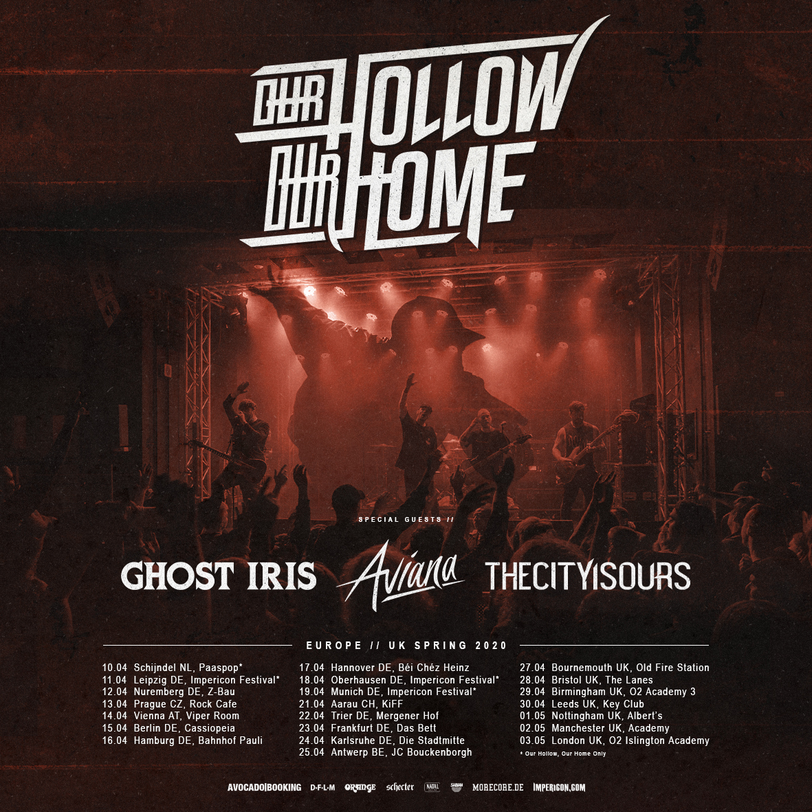 Our Hollow, Our Home Tour 2020