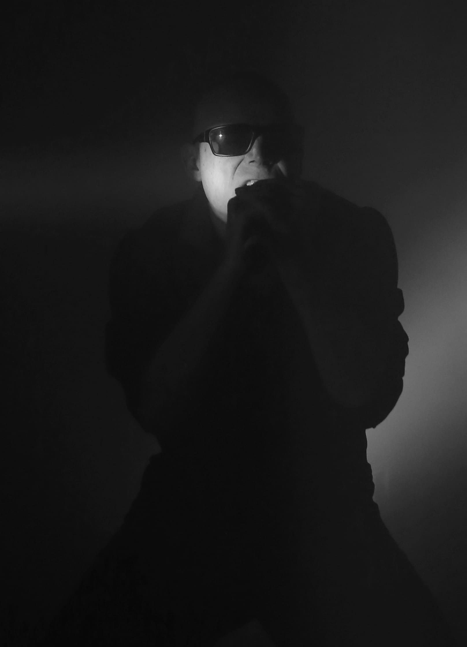The Sisters Of Mercy 2019