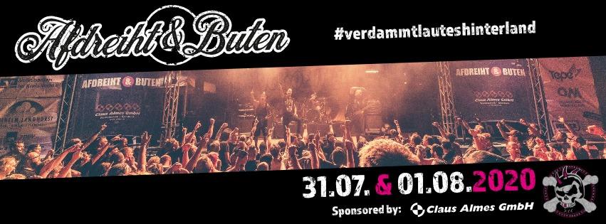Das Afdreiht & Buten Festival