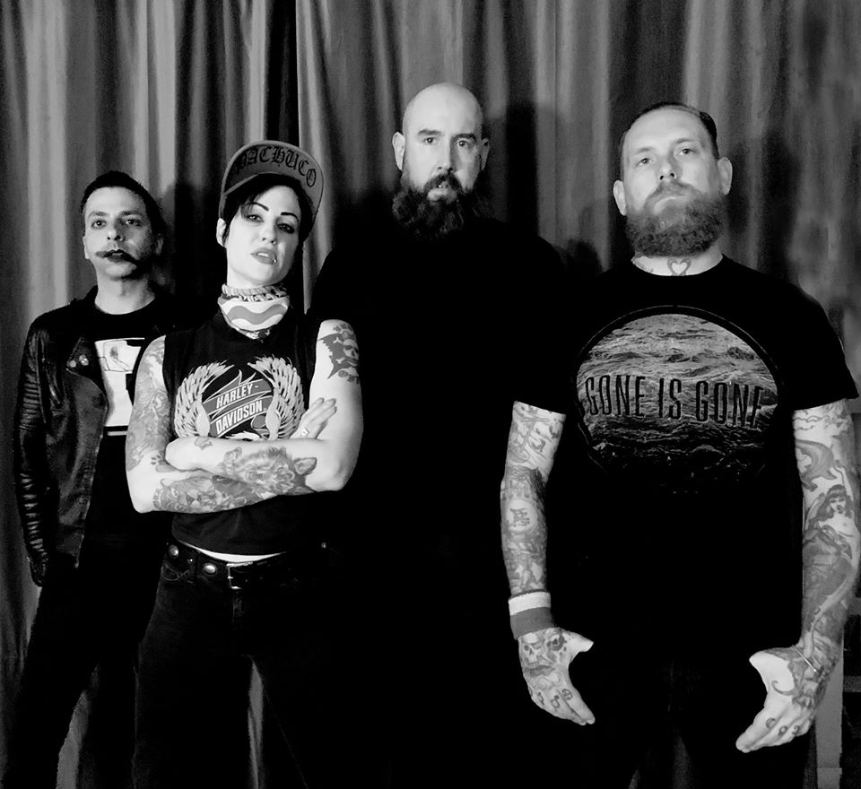 The Distillers 2019