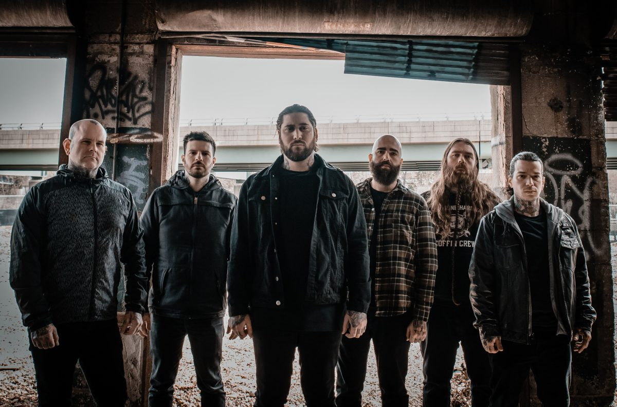 Fit For An Autopsy 2020