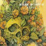 Mark Morton - Ether Albumcover