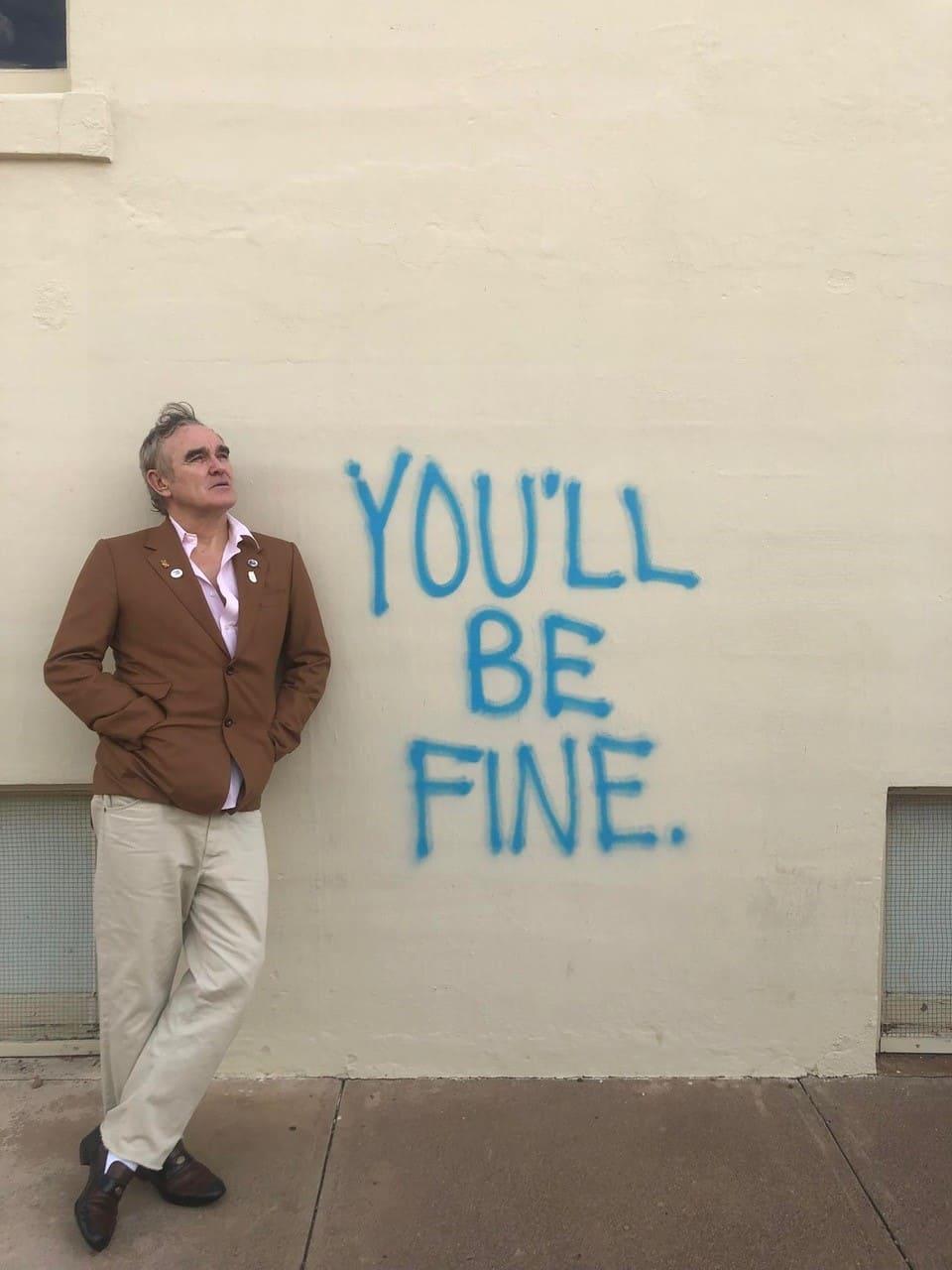 Morrissey 2020