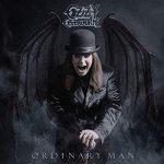 Ozzy Osbourne - Ordinary Man Albumcover