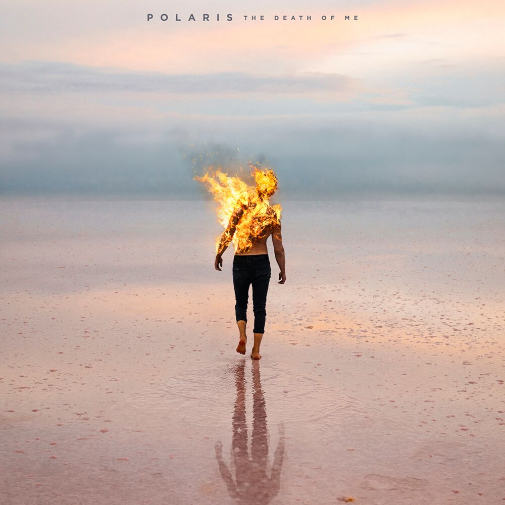 Polaris - The Death Of Me Albumcover
