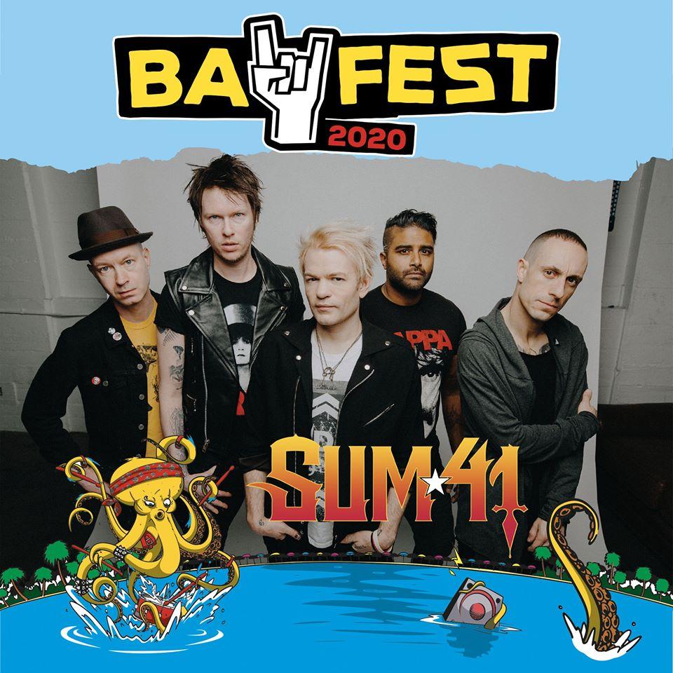 Bay Fest Rimini 2020