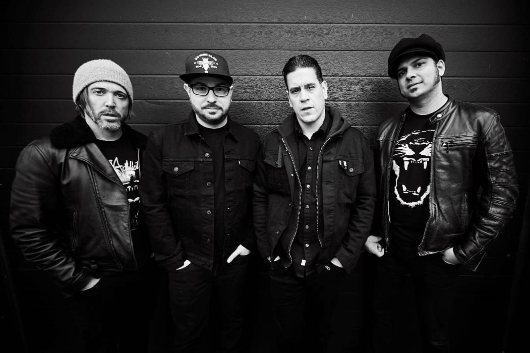 Billy Talent 2019