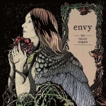 Envy - The Fallen Crimson Albumcover