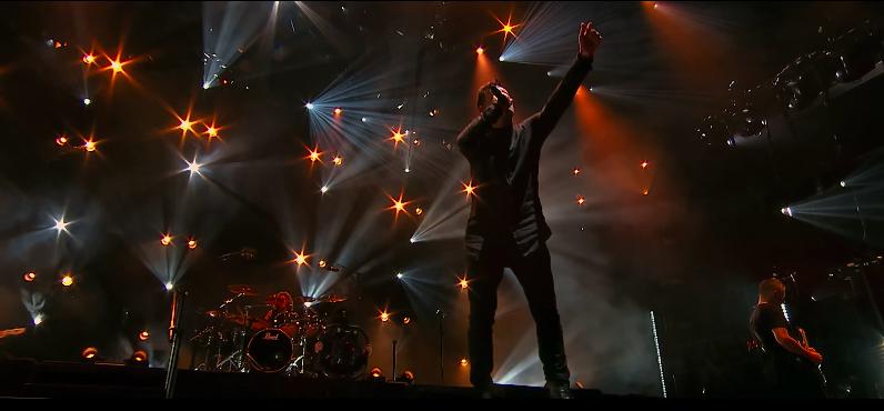 Parkway Drive - Wild Eyes Screenshot