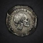 Sepultura - Quadra (Albumcover)