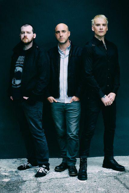 Alkaline Trio News