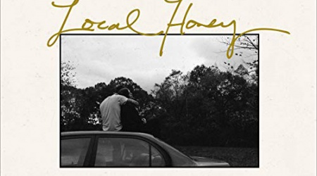 Brian-Fallon-Local-Honey-Albumcover