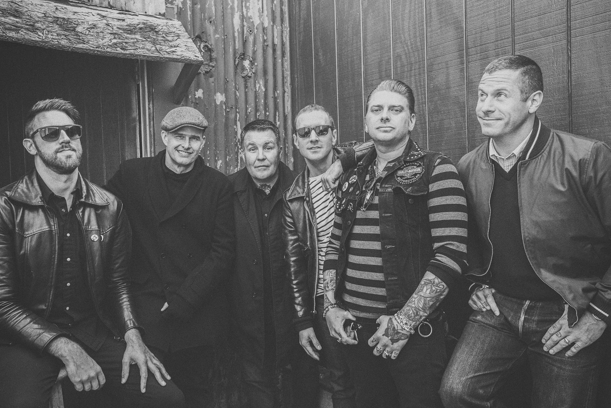 Dropkick Murphys News