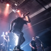 Hollywood Undead live am 10.03.2020 in der Swiss Life Hall in Hannover