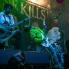 Ice Nine Kills live am 10.03.2020 in der Swiss Life Hall in Hannover