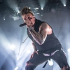 Papa Roach live am 10.03.2020 in der Swiss Life Hall in Hannover