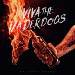 Parkway Drive - Viva The Underdogs Albumcover