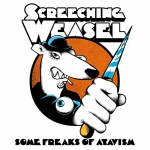 Screeching Weasel - Some Freaks Of Atavism Cover