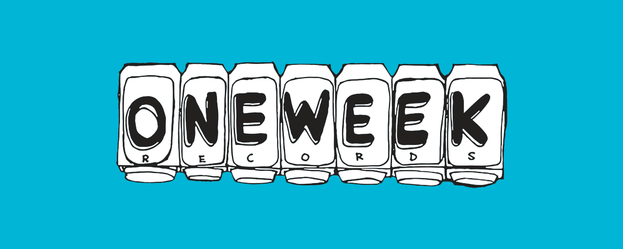 One Week Records News