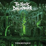The Black Dahlia Murder Verminous Albumcover