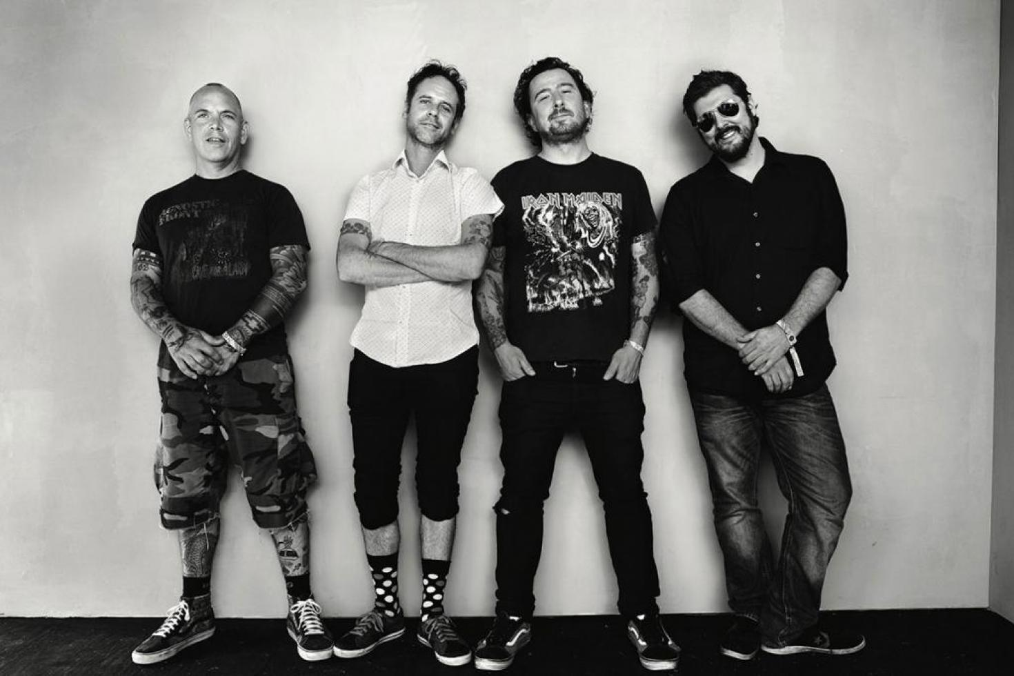 The Bouncing Souls_- Credit_Danny Clinch_ News
