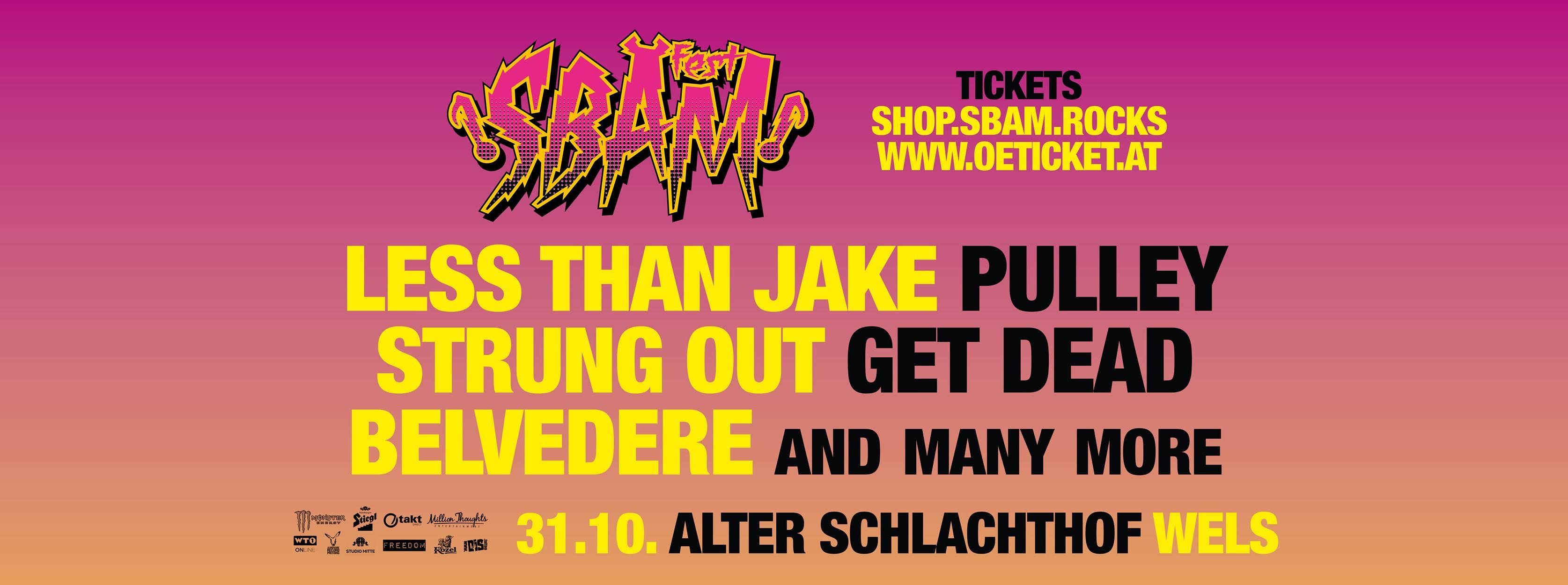 SBÄM Fest 2020