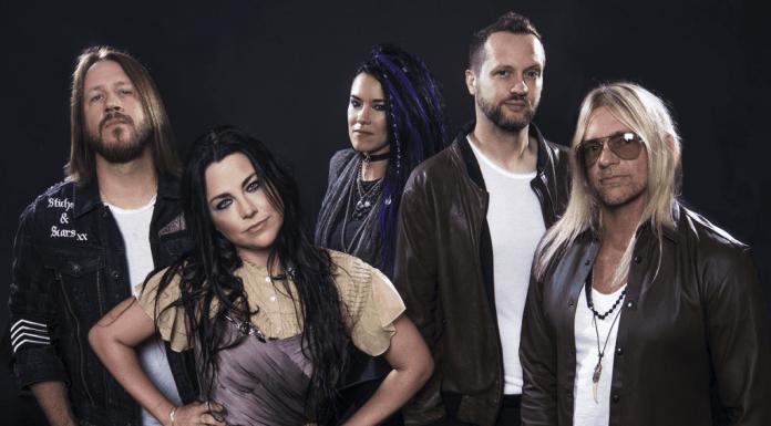 Evanescence-News