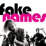Fake Names s/t Albumcover