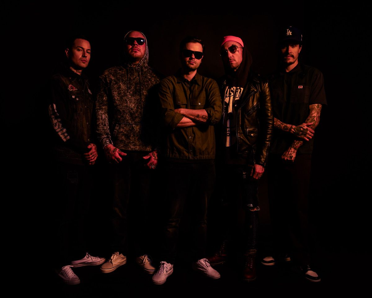 Hollywood Undead News