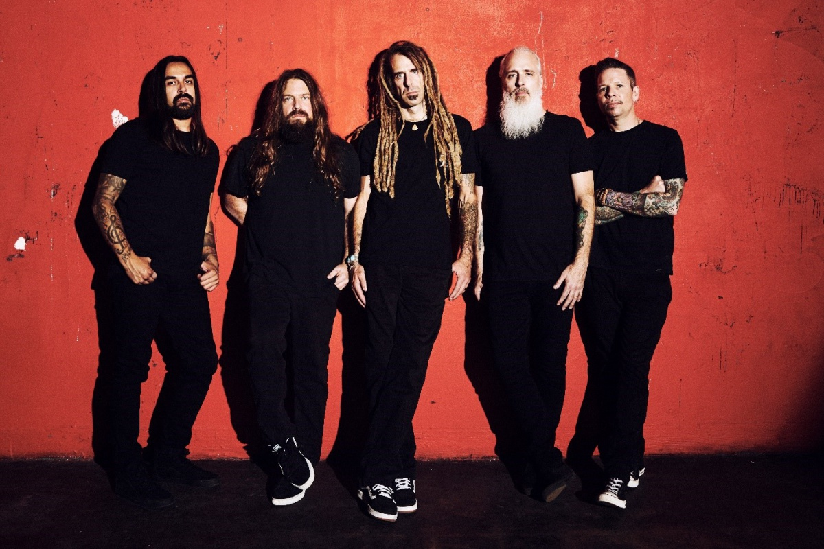 Lamb Of God 2020 News