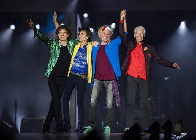 The Rolling Stones News