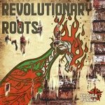 Skassapunka - Revolutionary Roots Albumcover