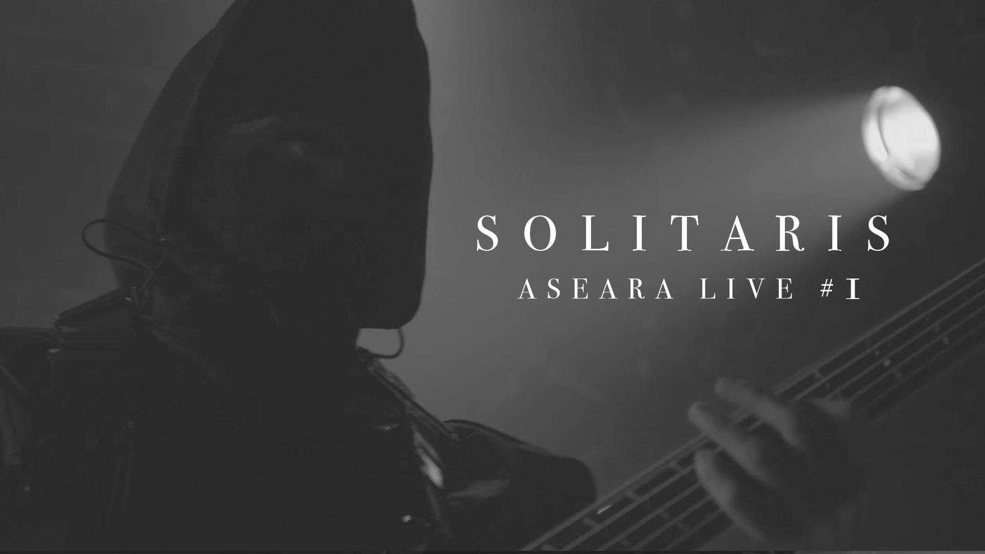 Solitaris