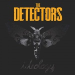 The Detectors - Ideology Albumcover.
