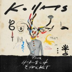 The Hirsch Effekt - Kollaps Albumcover