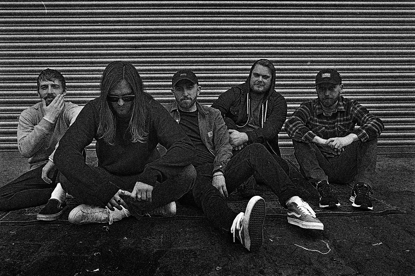While She Sleeps News