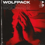 Wolfpack - AD Albumcover