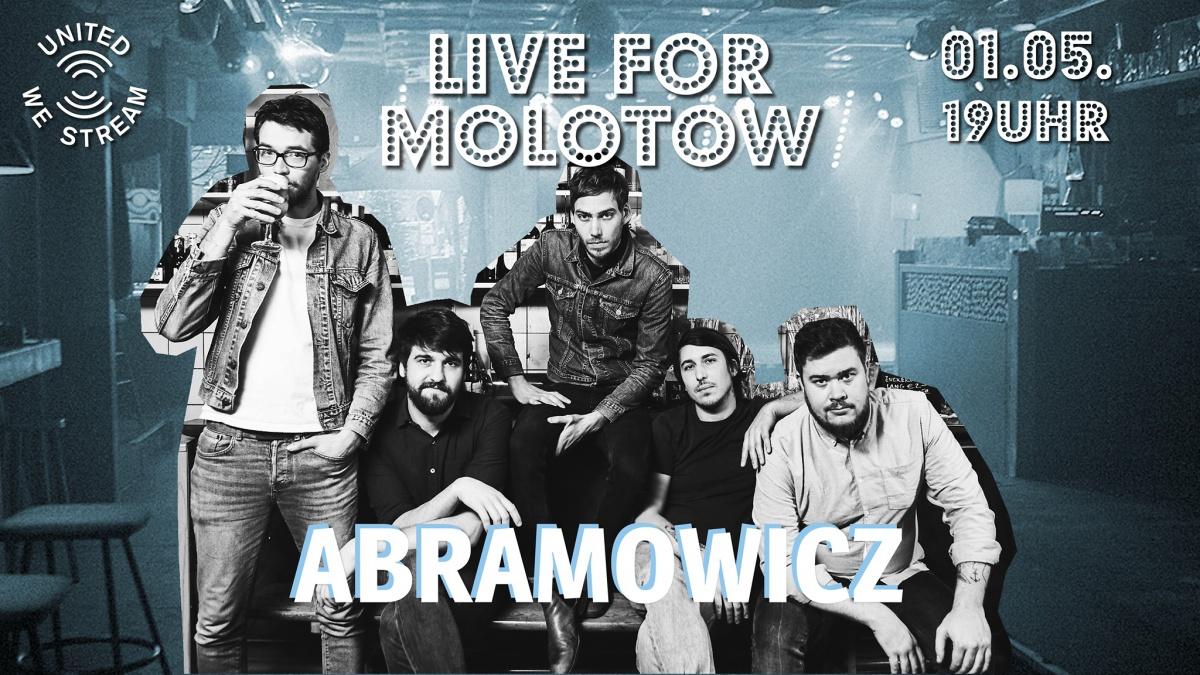 Abramowicz Molotow News