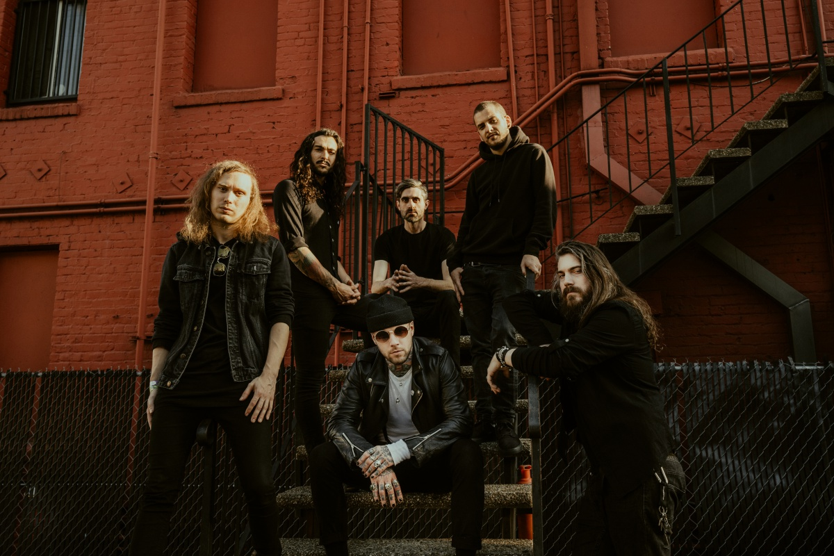 Betraying The Martyrs News