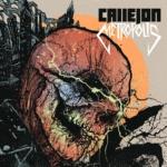 Callejon - Metropolis Albumcover