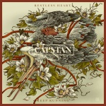 Capstan Cover