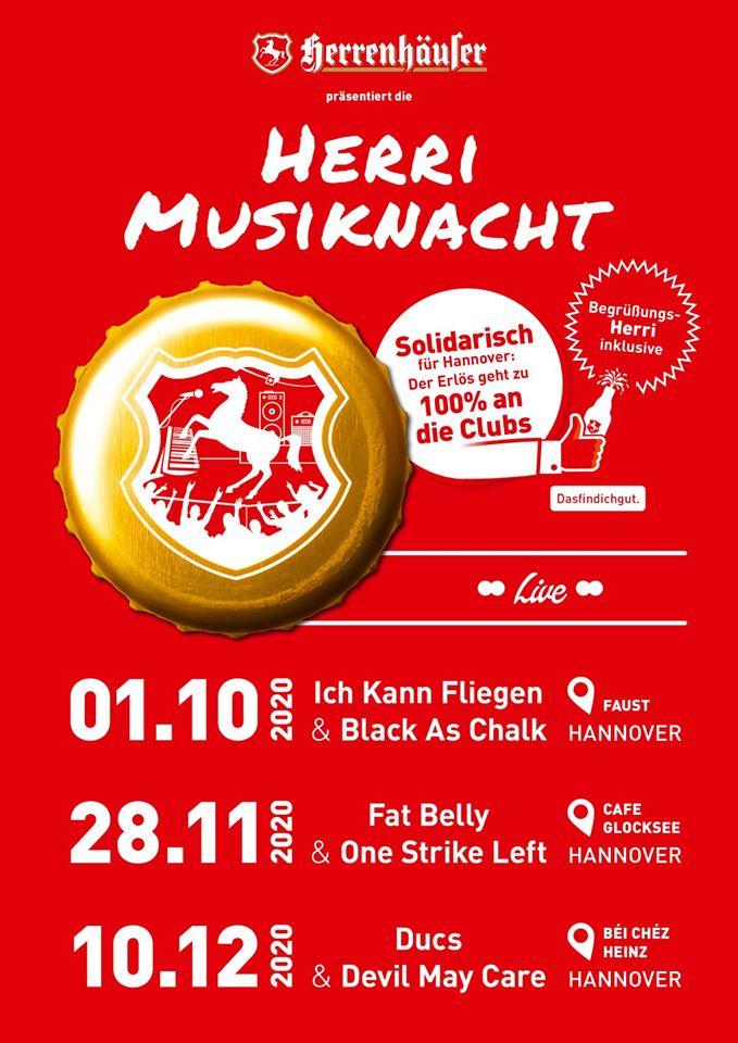 Herri Musiknacht 2020