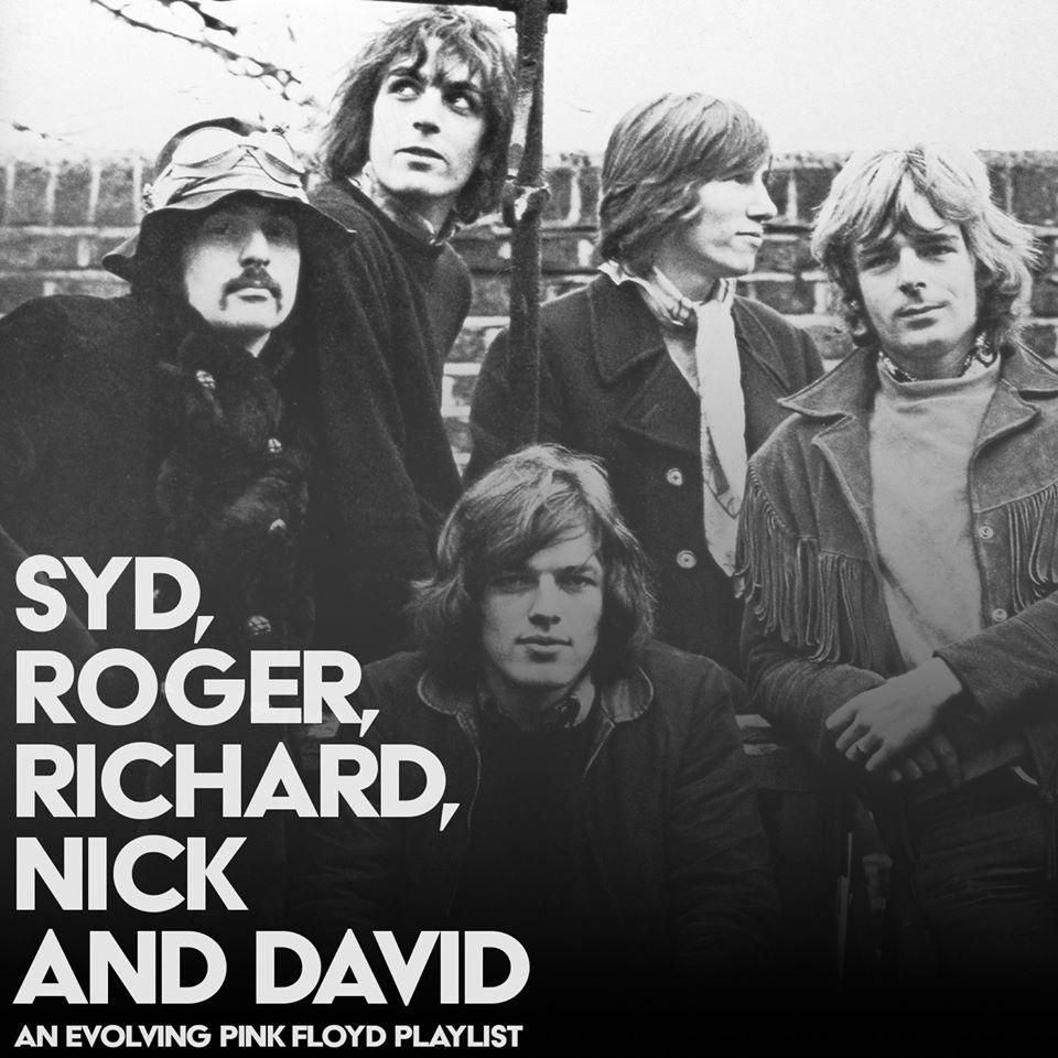 Pink Floyd News