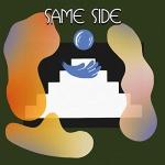 Same Side - st Albumcover